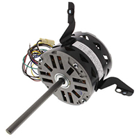 5-5/8 Inch Fan/Blower Motors