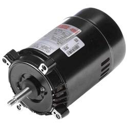 Capacitor Start Resilient Base Motors