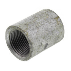 Galvanized Merchant Couplings (Imported)
