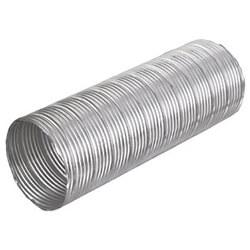 Triple Lock Aluminum Flexible Duct