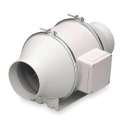 S&P Ventilation Fans