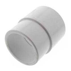PVC Sch 40 Extender Fittings (OD SOC x SOC)