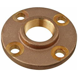 Brass Companion Flanges