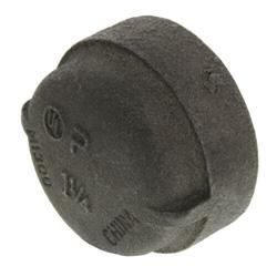 Extra Heavy Black Caps