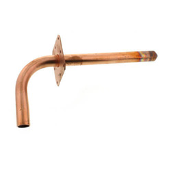 Viega Propress Copper 90 Elbow Stub Outs
