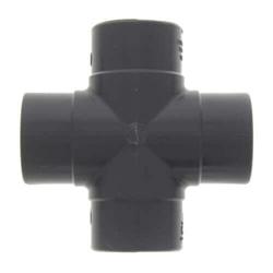 PVC Schedule 80 Crosses (Socket)