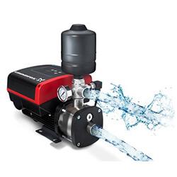 Grundfos CM Booster Pumps