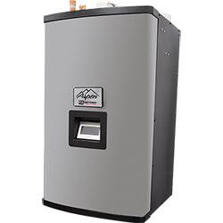 Burnham Aspen Firetube Boilers