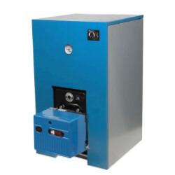 Slant/Fin Q3 Oil Boilers