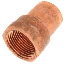 ACR Copper Female Adapters