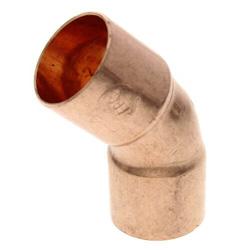 ACR Copper 45° Elbows