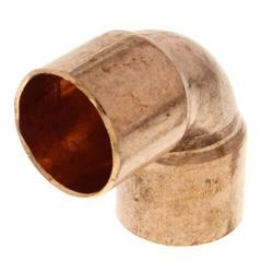 ACR Copper 90° Elbows