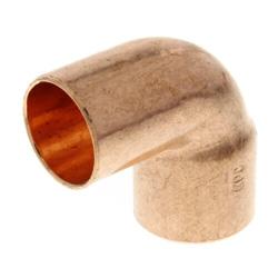 ACR Copper 90° Street Elbows