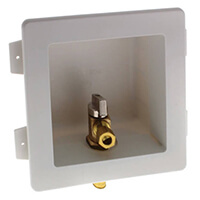 All Expansion PEX Toilet/Dishwasher Outlet Boxes