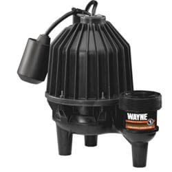 Wayne Sewage Pumps