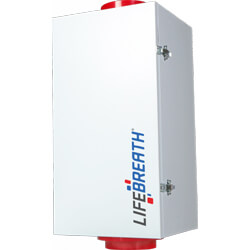 Lifebreath TFP Air Cleaners
