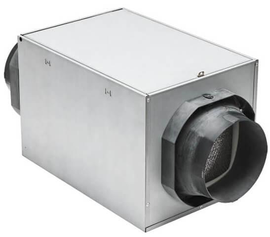 Broan Fresh Air Ventilators