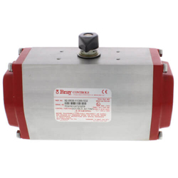 Bray Actuators & Valves