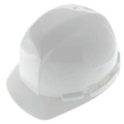 Dust Masks, Ear Plugs & Hard Hats