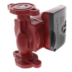 Circulator Pumps