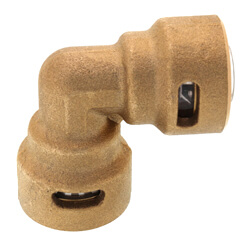 PRO-Fit Quick Connect HVAC Fittings
