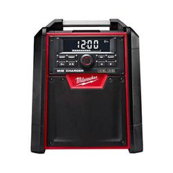 M18 Radios & Speakers