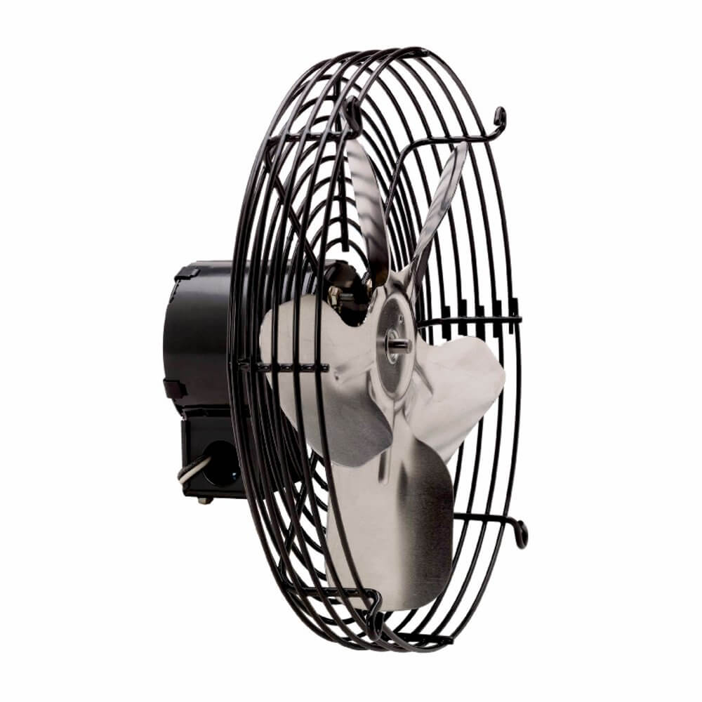 Guard Mounted Exhaust Fan