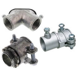 All Combination Conduit Fittings