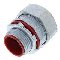Malleable Iron Liquid Tight Connectors