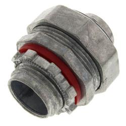 Zinc/Steel Liquid Tight Connectors