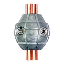 Corrosion Grenades