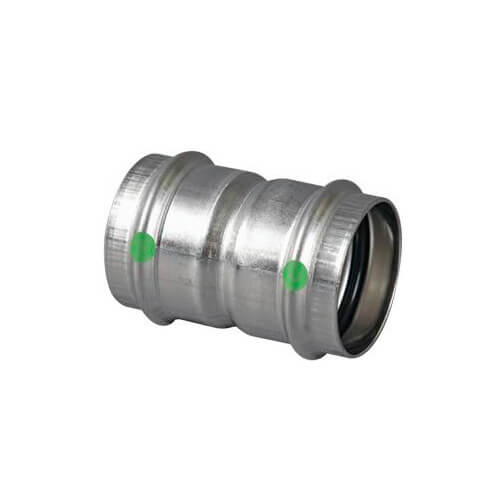 Couplings<br> w/ Stop