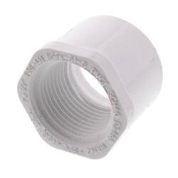 PVC Schedule 40 Bushings (Spigot x FPT)