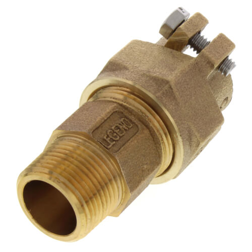 Pack Joint x MPT Couplings