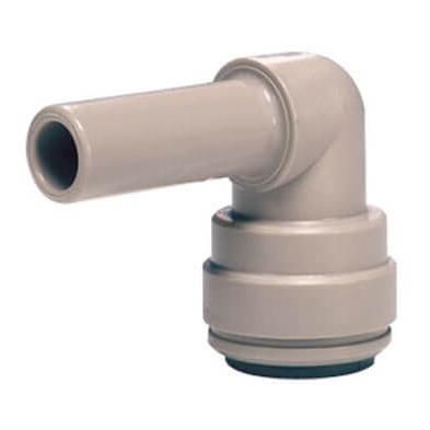 Plug In 90° Elbows