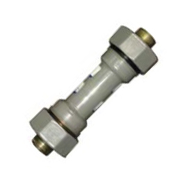 Steel Compression Couplings