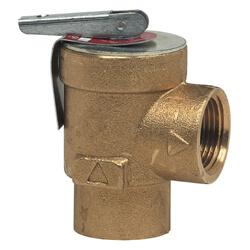 354A Pressure Relief Valves