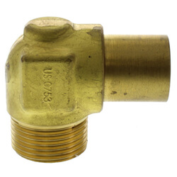 PEX Radiant Compression Fittings