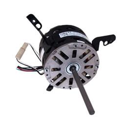 5-5/8 Inch Fan/Blower Motors
