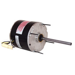 5-5/8 Inch Outdoor Ball & Sleeve Bearing Motors