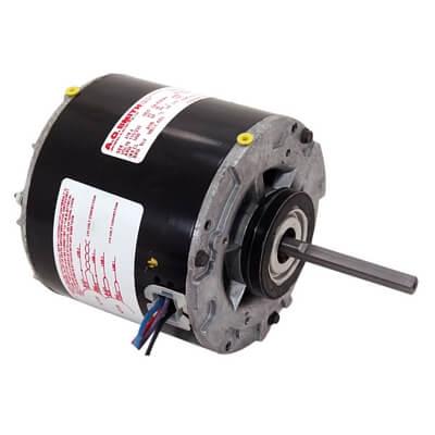 5 Inch Diameter Stock Motors
