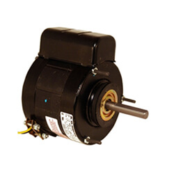 5 Inch Totally Enclosed Motors