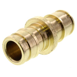 ProPEX Brass Couplings
