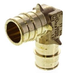 ProPEX Brass 90 Elbows
