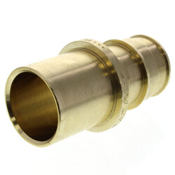 ProPEX Copper Fitting Adapters