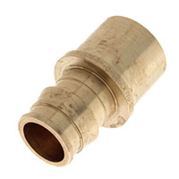 ProPEX Copper Pipe Adapters