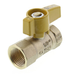 Gas Ball Valves (Gas Cocks)