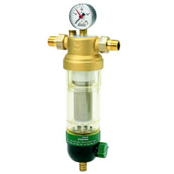 F76S Sediment Removal Water Filter