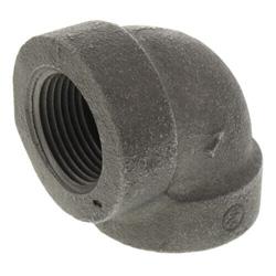 Cast Iron 90° Elbows