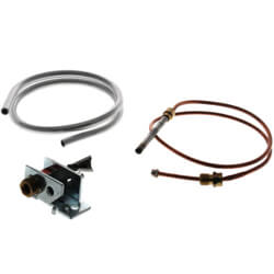 AO Smith Tankless Water Heater Parts